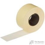 Этикет-лента прямоугольная белая 26х16 мм (10 рулонов по 1000 этикеток)