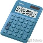Калькулятор настольный Casio MS-20UC-BU 12-разрядный синий