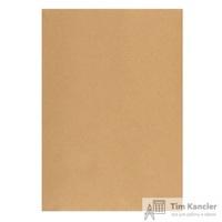 Пакет почтовый Multipack С4 из крафт-бумаги стрип 229х324 мм (100 г/кв.м, 50 штук в упаковке)