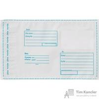 Пакет почтовый Suominen С6 полиэтиленовый 119x165 мм