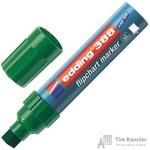 Маркер для флипчартов Edding E-388/004 зеленый (толщина линии 4-12 мм)