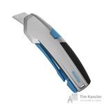 Нож складской 19 мм MARTOR SECUPRO 625 с закруглен трапециевидным лезвием
