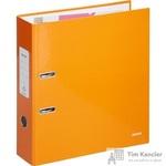 Папка-регистратор Leitz 80 мм оранжевая