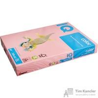 Бумага цветная для офисной техники IQ Color розовая PI25 (А3, 80 г/кв.м, 500 листов)