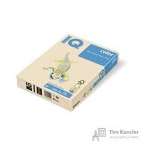Бумага цветная для офисной техники IQ Color кремовая CR20 (А3, 80 г/кв.м, 500 листов)