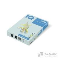 Бумага цветная для офисной техники IQ Color светло-голубая BL29 (А3, 80 г/кв.м, 500 листов)