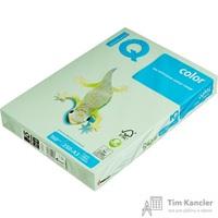 Бумага цветная для офисной техники IQ Color зеленая МG28 (А3, 160 г/кв.м, 250 листов)
