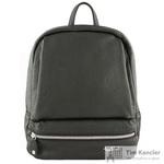 Рюкзак Tony Perotti из натуральной кожи черного цвета (560122)