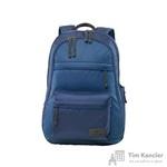 Рюкзак Victorinox синий 30х15х44 см 20 л
