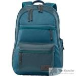 Рюкзак Victorinox зелёный 30х15х44 см 20 л