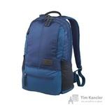 Рюкзак Victorinox синий 32х17х46 см 25 л