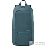Рюкзак Victorinox зелёный складной 25х14х46 см 16л