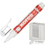 Корректирующий карандаш Kores Preciso 8 мл (быстросохнущая основа)