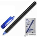 Ручка гелевая Pentel EnerGel BL417-C синяя (толщина линии 0.35 мм)