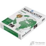Бумага для офисной техники Navigator Universal (A4, 80 г/кв.м, белизна 169% CIE, 500 листов)