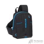Рюкзак для ноутбука RivaCase 7870 13.3 черный