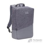 Рюкзак для ноутбука RivaCase 7960 15.6 серый