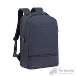 Рюкзак для ноутбука RivaCase 8365 17.3 черный