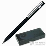 Ручка шариковая Pierre Cardin Easy цвет чернил синий цвет корпуса черный (артикул производителя PC5910BP)