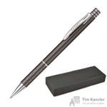 Ручка шариковая Pierre Cardin Gamme цвет чернил синий цвет корпуса серый (артикул производителя PC0884BP)