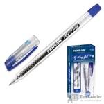 Ручка гелевая Pensan My-King синяя (толщина линии 0.5 мм)