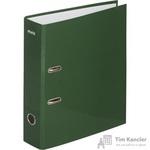 Папка-регистратор Attache Selection Crocus 75 мм зеленая