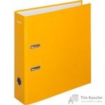 Папка-регистратор Attache Selection Crocus 75 мм желтая