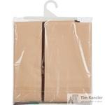 Чехол для одежды Paterra 61x102 см коричневый (402-413)