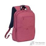 Рюкзак для ноутбука RivaCase 7760 15.6 красный