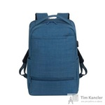 Рюкзак для ноутбука RivaCase 8365 17 синий
