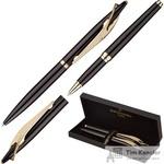 Набор письменных принадлежностей Pierre Cardin PC0839BP/RP (шариковая ручка, роллер)