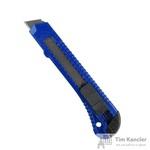 Нож канцелярский Attache Economy 18 мм с фиксатором в ассортименте