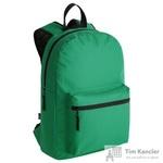 Рюкзак из полиэстера зеленого цвета (3428.90)