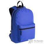 Рюкзак из полиэстера синего цвета (3428.40)