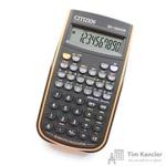 Калькулятор Citizen SR-135NORCFS 10-разрядный 128 функций