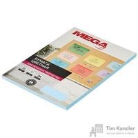 Бумага цветная для офисной техники Promega jet Pastel голубая (А4, 80г/кв.м, 50листов)