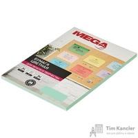 Бумага цветная для офисной техники Promega jet Pastel зеленая (А4, 80г/кв.м, 50листов)