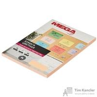 Бумага цветная для офисной техники Promega jet Pastel персиковая (А4 ,80г/кв.м, 100листов)