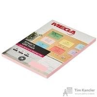 Бумага цветная для офисной техники Promega jet Pastel розовая (А4, 80г/кв.м, 100листов)