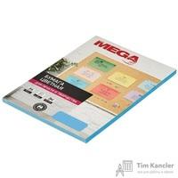 Бумага цветная для офисной техники Promega jet Intensive голубая (А4, 80г/кв.м, 50листов)