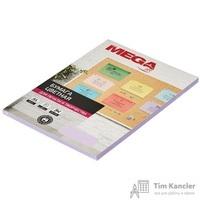 Бумага цветная для офисной техники Promega jet Pastel фиолетовая (А4, 80г/кв.м, 50листов)