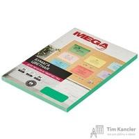 Бумага цветная для офисной техники Promega jet Intensive зеленая (А4, 80г/кв.м, 100листов)