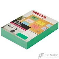 Бумага цветная для офисной техники Promega jet Intensive зеленая (А4, 80г/кв.м, 500листов)