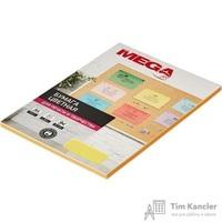Бумага цветная для офисной техники Promega jet Neon микс (А4, 75 г/кв.м, 5 цветов по 20 листов)