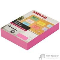Бумага цветная для офисной техники Promega jet Neon малиновая (А4, 75 г/кв.м, 500 листов)