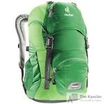 Рюкзак Deuter Junior зеленый 24х43х19 см