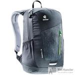 Рюкзак Deuter Stepout 12 серый 21х24х14 см
