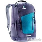 Рюкзак Deuter Stepout 16 фиолетовый/синий 21х24х14 см