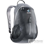 Рюкзак Deuter City Light черный 45х24х17 см