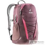 Рюкзак Deuter Gogo бордовый 46х33х21 см